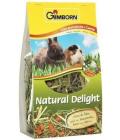 Krmivo pro hlodavce Natural Delight Gimbi