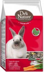 Krmivo pro hlodavce Premium Deli Nature