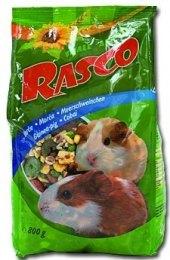 Krmivo pro hlodavce Rasco