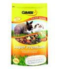 Krmivo pro hlodavce Super Premium Gimbi