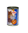 Konzerva pro kočky CBA