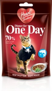 Granule pro kočky One Day Vitakraft