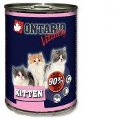 Konzerva pro koťata Kitten Ontario