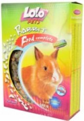 Krmivo pro králíky Lolo