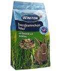 Krmivo pro králíky Winston