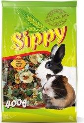 Krmivo pro křečky a hlodavce Deluxe Sippy