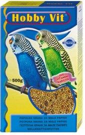 Krmivo pro malé papoušky Hobby Vit
