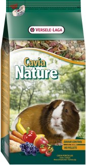 Krmivo pro morčata Cavia Nature Versele Laga