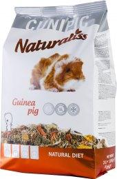 Krmivo pro morčata Naturaliss Cunipic