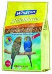 Krmivo pro papoušky Winston