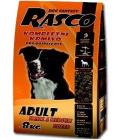 Granule pro psy Rasco
