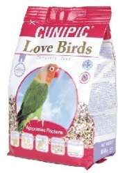 Krmivo pro ptáky Cunipic