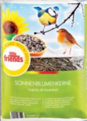 Krmivo pro ptáky Little friends