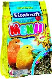 Krmivo pro ptáky Menu Vital Vitakraft
