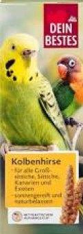 Krmivo pro ptáky Proso Dein Bestes