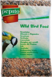 Krmivo pro ptáky Ptačí zob Pepito