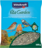 Krmivo pro ptáky slunečnice žíhaná Vitakraft