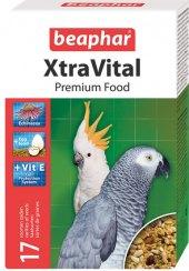 Krmivo pro ptáky XtraVital Beaphar