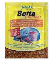 Krmivo pro rybičky beta bojovnice Betta Tetra