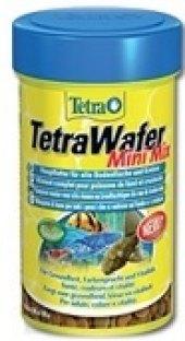 Krmivo pro ryby a raky Tetra Water Mini Mix Tetra