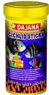 Krmivo pro ryby Cichlid sticks Dajana