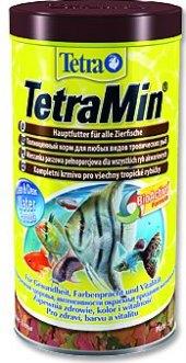 Krmivo pro ryby Tetra Min Tetra
