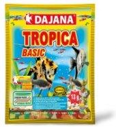 Krmivo pro ryby v sáčku Tropica Dajana