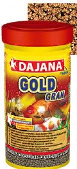 Krmivo pro sladkovodní ryby Gold Gran Dajana