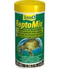 Krmivo pro vodní želvy ReptoMin Tetra