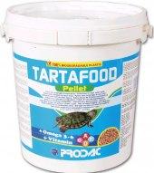 Krmivo pro vodní želvy Tartafood