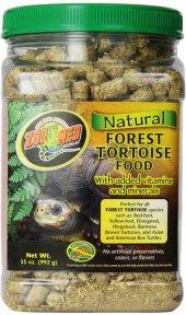 Krmivo pro želvy Natural Forest Zoomed