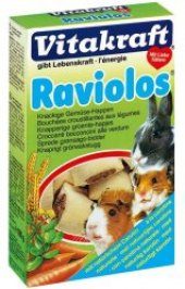 Krmivo pro hlodavce Raviolos Vitakraft