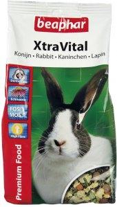 Krmivo kompletní pro králíky XtraVital Beaphar