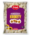 Krokety bramborákové mražené Friall