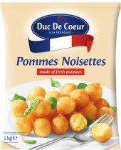 Krokety mražené Duc De Coeur