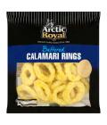 Kroužky kalamárové mražené Arctic Royal