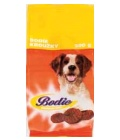 Pamlsky pro psy kroužky Bodie