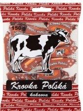 Bonbony karamelové Krovky Polská Krowka