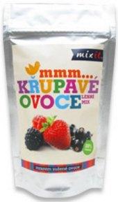Křupavé ovoce do kapsy Mixit