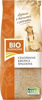 Krupice špaldová Bio Harmonie