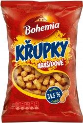 Křupky arašídové Bohemia