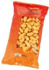 Křupky arašídové Korrekt