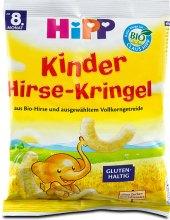 Křupky dětské HiPP
