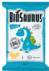 Křupky kukuřičné Biosaurus
