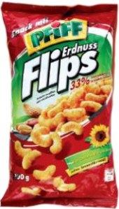 Křupky sýrové Flips Pfiff