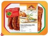 Krůtí plátky Barbecue Gutstetten