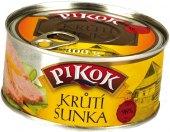 Krůtí šunka Pikok - konzerva