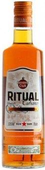 Kubánský rum Ritual Havana Club