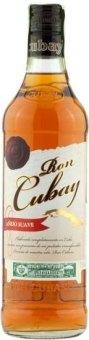 Rum kubánský Ron Cubay