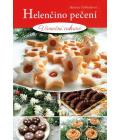 Kuchařka Helenčino pečení Helena Vybíralová